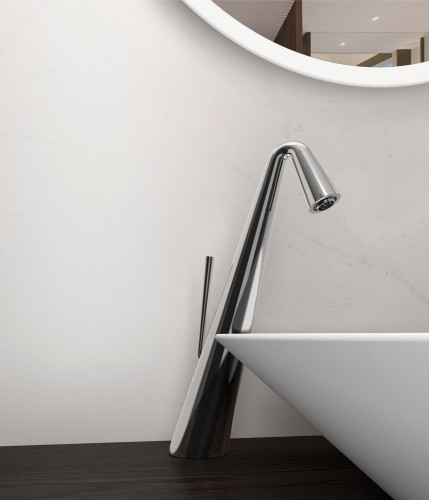 Cono By Gessi Karol Retreat Design