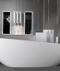 Designer baths