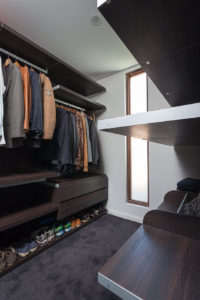 walk in wardrobes Perth