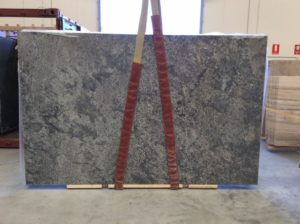 Balsam Grey Polished Granite - Zucchari