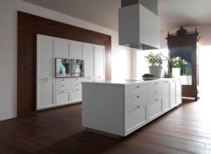 IMPRONTA kitchen design