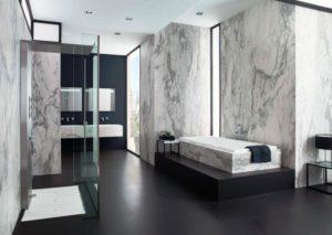 XLight Large Format Porcelain Tiles │ Retreat Design