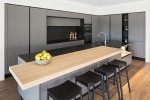 Fenix NTM Kitchen