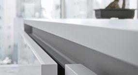 laser edge laminate