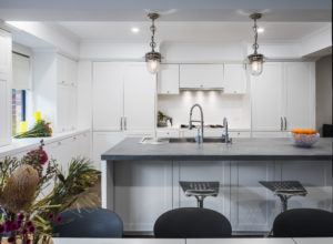 Classic kitchen Dalkeith