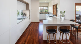 floreat kitchen renovation
