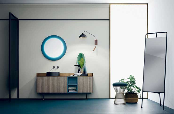 modo bathroom collection