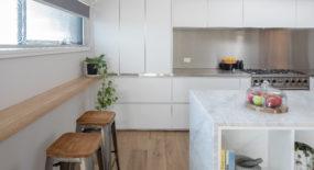 Cottesloe kitchen