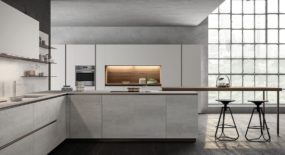Effeti kitchen cabinetry