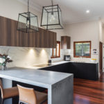 Mount Lawley new kitchen