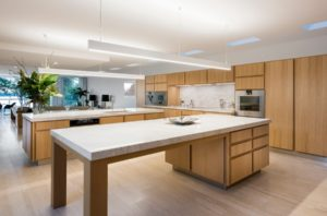 Integrated Appliances for the Kitchen
