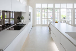 High Tech Ideas for the Kitchen