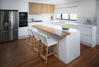 Melville Kitchen Renovation