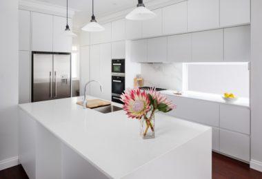Wembley Kitchen Renovation Retreat Design