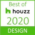 Houzz Best in Design 2020 Retreat Design