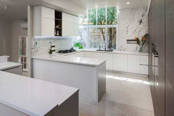 West Leederville kitchen project review