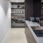 Scullery or Butlers Pantry