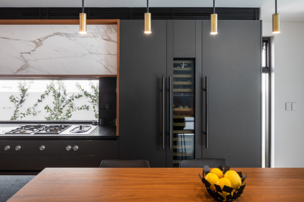 Cottesloe Project by Retreat Design
