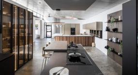Retreat Design Showroom