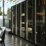 Arrital Gem display cabinetry