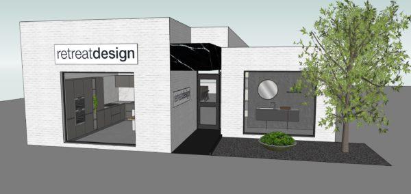 Design Concept Perspective