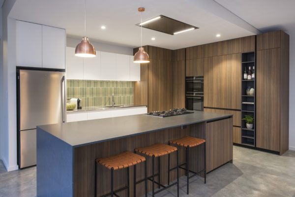 Quindalup Residence